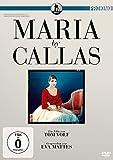 Maria by Callas - Mit Maria Callas, Vittorio de Sica, Aristotle Onassis, Pier Paolo Pasolini, Omar Sharif