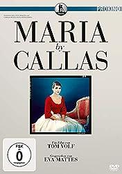 Maria Callas (Darsteller), Vittorio de Sica (Darsteller), Tom Volf (Regisseur) Alterseinstufung:Freigegeben ohne Altersbeschränkung Format: DVD(1)Neu kaufen: EUR 14,9929 AngeboteabEUR 13,15
