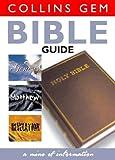 Collins Gem – Bible Guide