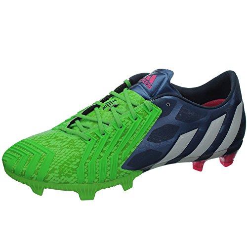 Adidas Predator Instinct FG - Grün