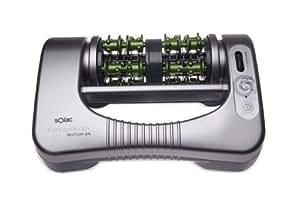 Solac - ME7755 - Masseur - Réflexologie Rotor 24 - Pieds/Jambes