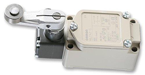 Omron Industrie Automatisierung wlca2g Endschalter WL Roller [1] (steht zertifiziert)