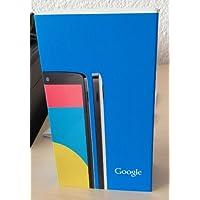Nexus 5 16Gb LGD821 White Blanco