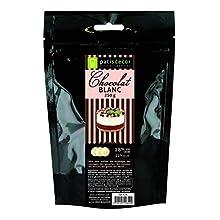 PATISDECOR Chocolat au Lait Zephyr 28% Min Cacao 250 g