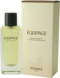 Hermès Equipage Eau de Toilette Spray 50ml