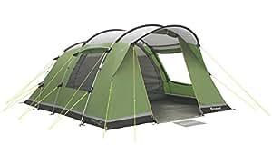 Outwell Deluxe Birdland 5E Tente tunnel à trois chambres
