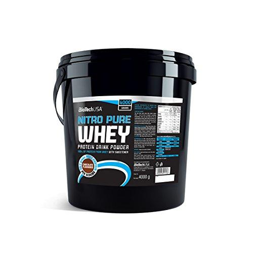 biotech-usa-nitro-pure-whey-protein-proteine-siero-di-latte-4000g