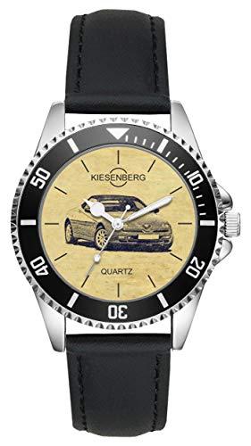 KIESENBERG Uhr - Geschenke für Alfa Romeo Spider Oldtimer Fan L-4028