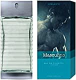 Parfum Adelante Masculino for Men, EdT 80 ml