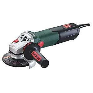 41CQQNBOT%2BL. SS300  - Metabo 600448000 600448000-Miniamoladora We 15-125 Quick 1500W, 1550 W, 240 V, Verde