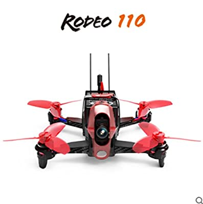 Walkera Rodeo 110 Mini Lndoor Racing Drone F3 Controller