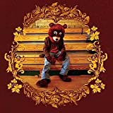 from Virgin EMI The College Dropout