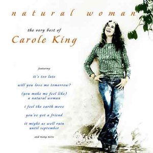 Carole King Best of [MINIDISC]