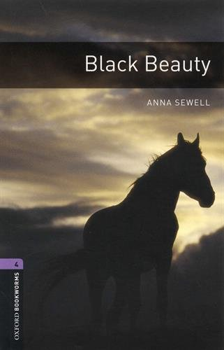 Oxford Bookworms Library: Oxford Bookworms 4. Black Beauty MP3 Pack por Anna Sewell