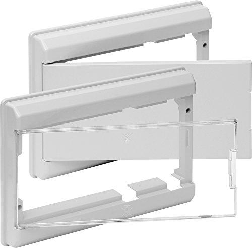SOLERA 5213B Marco Puerta Caja Distribución