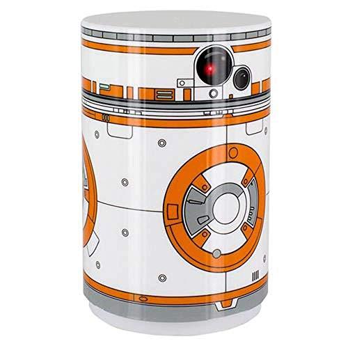 Star Wars BB 8 Tischlampe,Schreibtischlampe,Nachttischlampe,Leuchte thumbnail