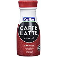 Kaiku Caffe Latte - Uht Espresso, 200 ml