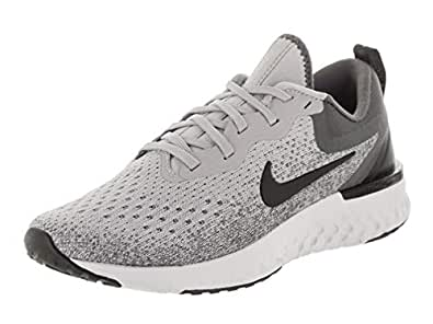 Nike Womens Odyssey React Gry-Black-Pure P  Amazon.in  Shoes   Handbags 81dacb14bd