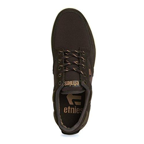 Etnies  DORY, Sneakers basses hommes Brun