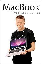 MacBook Portable Genius by Brad Miser (2008-11-17)