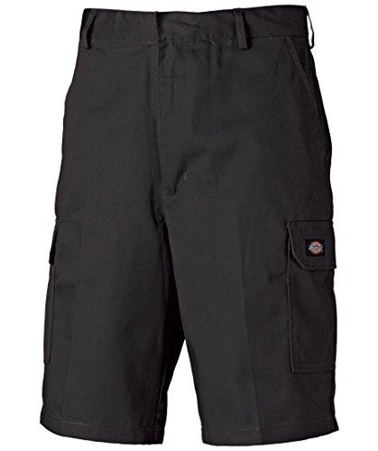 ► Dickies Redhawk Cargo Shorts ◄ verschieden Farben, WD834, 260gr/m² (56, Olivgrün) (Dickies-tasten)