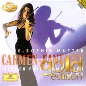 Fantaisie de concert sur Carmen