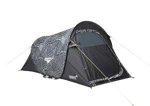 Gelert Quickpitch Compact Tent - Wave Dimension