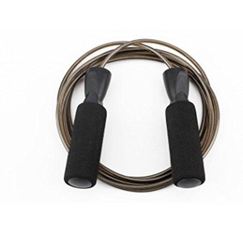 La corde professionnelle de roulement de corde de saut à la corde multifonctionnelle multifonctionnelle de saut à la corde d