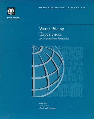 water-pricing-experiences-an-international-perspective-world-bank-technical-paper