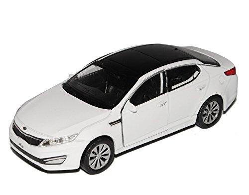 kia-optima-tf-k5-ab-2010-limousine-weiss-ca-1-43-1-36-1-46-welly-modell-auto-mit-individiuellem-wuns