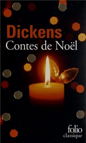 Contes de Noël par Charles Dickens