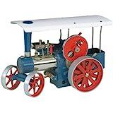 Wilesco LKW Anhänger A 325 Dampfmaschine Wilesco 00325  X