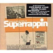 Super Rappin Vol.2 [Vinyl LP]
