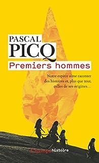 """Résultat de recherche d'images pour """"pascal picq premiers hommes"""""""