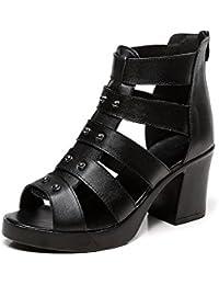 es Plataforma Complementos Sandalias Yewangdianliao Amazon Y Zapatos 18wpg1dx