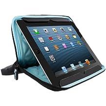 "Roocase XTREME 10.1"" Tablet sleeve Negro - fundas para tablets (25,6 cm (10.1""), Tablet sleeve, Negro, Silicona, Termoplástico de poliuretano (TPU), Cualquier marca, Apple iPad 4, The new iPad 3, iPad 2 / Samsung Galaxy Tab Note 10.1, Galaxy Tab 2 10.1 / Asus Transf)"
