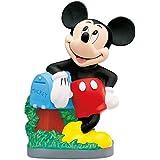 DISNEY MICKEY MOUSE (MICKY MAUS) Spardose aus Kunststoff, ca. 24cm