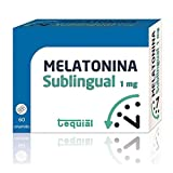 MELATONINA SUBLINGUALE 1 mg/ 60 compresse *Purezza superiore al 99% *Xilitol *Migliora la qualit del sonno * E regolatore dell`orologio biologico *Alta Bioavailabilita
