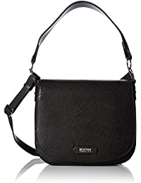 Kenneth Cole Reaction Shoulder Season Saddle Bag