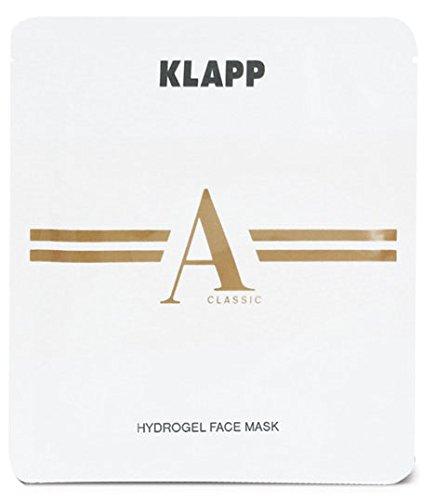 Klapp A Classic Patchs pour les yeux à l'hydrogel