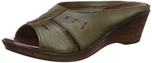 Catwalk Women's Leather Sandal