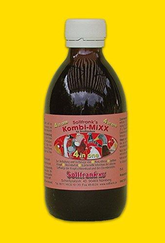 Sollfrank Kombi Mixx (4 in one)