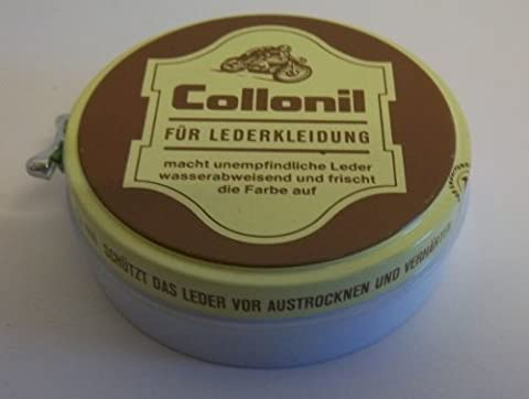 Collonil pour cuir d'habillement 75ml et 250ml–Couleurs assorties neutre 75 ml