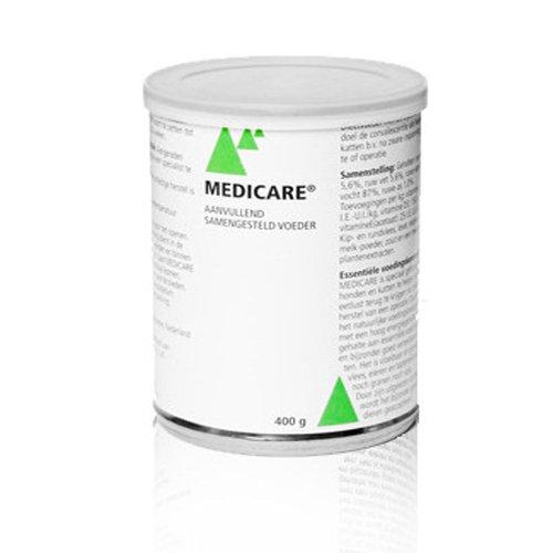 AST Medicare - 395 g (Medicare)