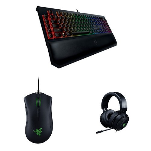 Razer Full Chroma - Ratón gaming DeathAdder Elite...