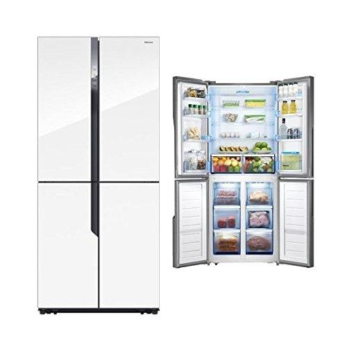 Guida all\'acquisto: i migliori frigoriferi americani del 2017 ...