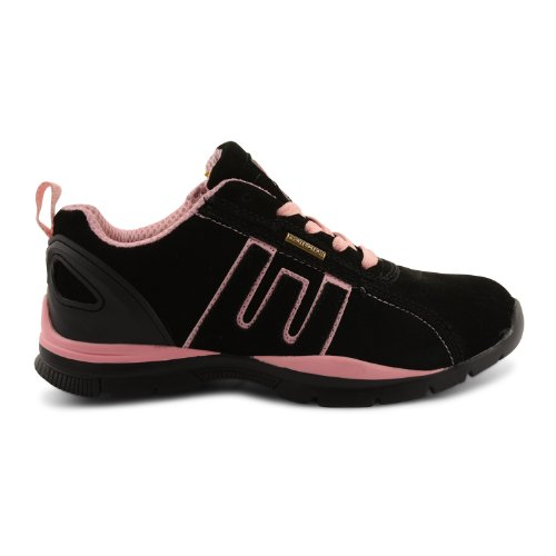 Groundwork Gr86 Scarpe Unisex Adulto Black / Pink