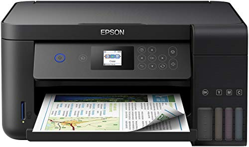 Epson EcoTank ET-2750 3-in-1 Tin...