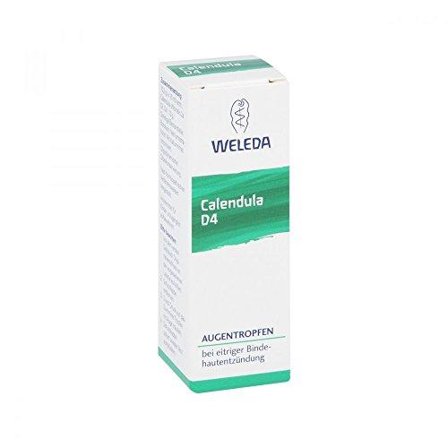 Calendula Augentropfen D 10 ml