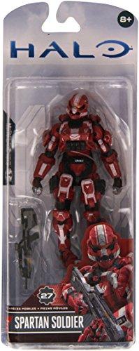 tan Soldat Halo 4 Series 3 Spartan Soldier (Halo Spartan Rüstung)